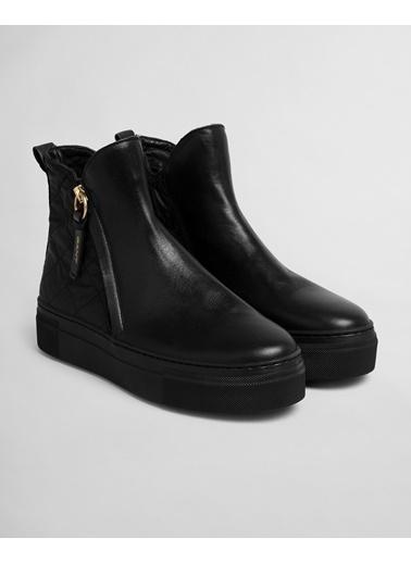 Gant Ayakkabı Siyah